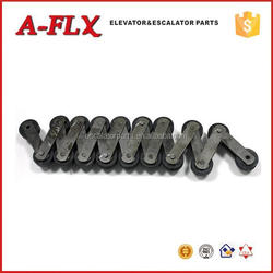Pitch 133.33 Escalator Step Chain For BLT/Schindler 9300 SDS SWE