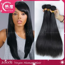 2015 Hot Selling Product Peruvian Human Hair Weave Virgin Remy Peruvian Hair Extensions