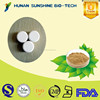 wholesale alibaba Green Coffee Beans Extract Chlorogenic Acid Tablets for building strength function