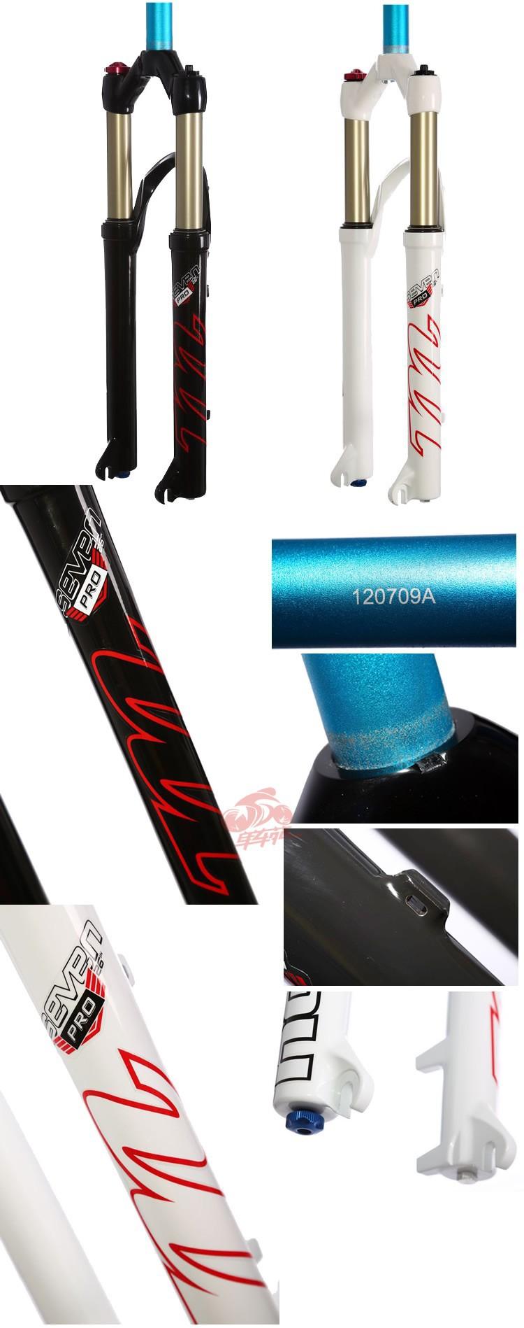 Вилка велосипедная 2015 PRO 26 MTB rock shox