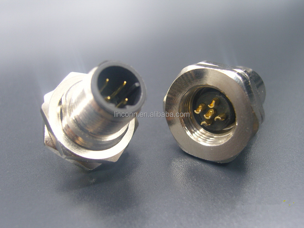 M quick release wire connectors free plug underwater