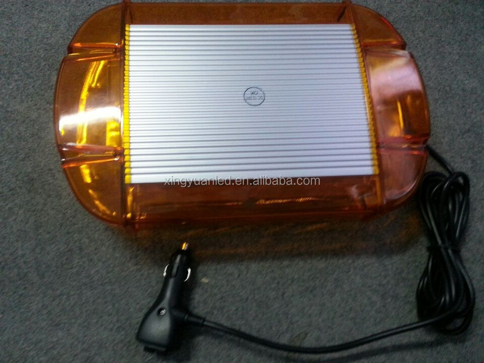 чрезвычайным автомобиля сигнальные лампы ёелтый светодиод свет строба бар( tbd1301)