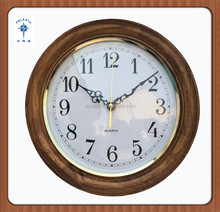 Hot New products Decorative modern wall clock with Big size