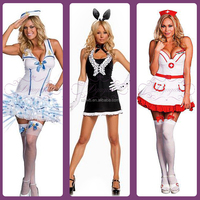 suppliers of sexy lingerie hot sale lingerie wholesale pink latex bunny costume sex school girl costume sexy bunny lingerie