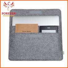 Wholesale Hand Made Felt Tablet Laptop Case