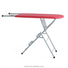 European felt top iron board ladder /foldable ironing board