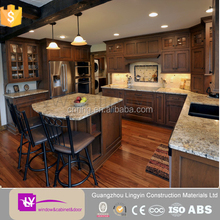 popular romanian unfinished white solid wood kitchen cabinet furniture