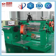 high volatge (HV)Automatic Cable coil winding equipment