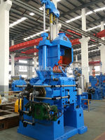 110 liters rubber compound mixing machine for epdm material