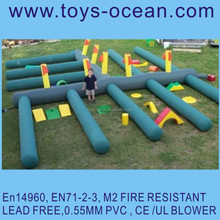 inflatable golf pitch game ,outdoor golf game,inflatable golf games for kids