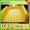 Top grade hotsell giant inflatables slides