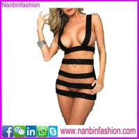 New arrival hollow out sexy babydoll lingerie xxl 2015 sex xx