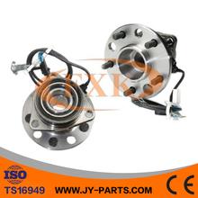 Front auto wheel hub bearing unit assembly 515019