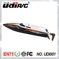 2014 NEW 2.4G battery powered toy boat motor UDI001