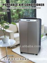 POSI A006A R410A portátil Acondicionamiento de aire 9000BTU
