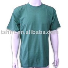 Men's casual 100 cotton soft and thin t shirts