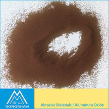 China Innovative and patented Aluminum Oxide Coated Abrasives -- Compact Grain