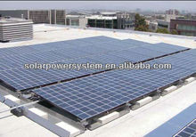 6000w New design solar power charger for travelling