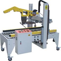 semi-auto carton sealing machine,Carton Adhesive tape sealer