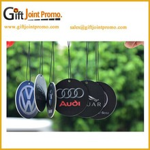 Promotional Car Air Refresher,Car Air Fresher as Customs Design