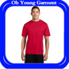 Amazon Hot Sell Mesh Sport Tshirt