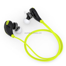 music player bluetooth headset wireless for all phone
