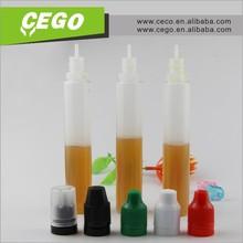 2015 new arive plastic pet bottle sauces, 25ml plastic bottle, beautiful plastic bottle with better price