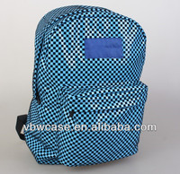 big backpack with many pockets, big book bags school