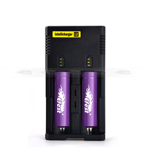 CE.ROHS Nitecore rechargeable Symax I2 li-ion battery charger aa/aaa battery charger