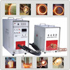 hot sale In South America 40kw electric melting induction furnace China supplier DD-35