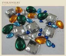 Acrylic Rhinestone,acrylic bead,acrylic button