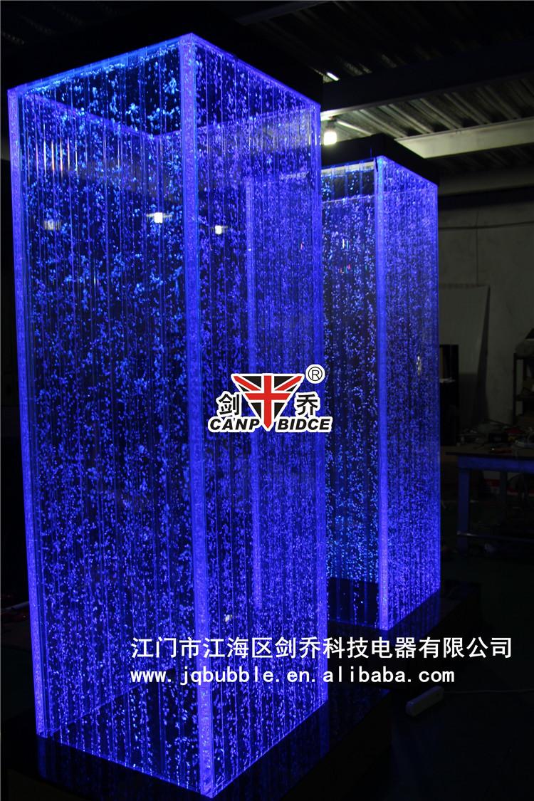 Interieur ontwerp voor cafe acryl plexiglas bubble beste led ...