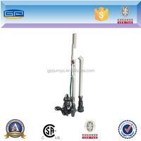 Backup Sump Pump with CSA certification - centrifugal water pump