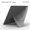 Custom universal tablet case, for all 10 inch tablet hard case