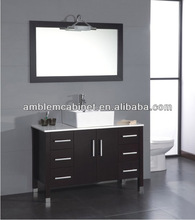 2012 Sell Custom Made commercial bathroom vanities (High Quality with Warranty)