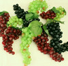 Artificial grape for decoration Fashion Artificial fruit hot selling