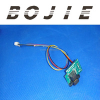 Original made in Japan inkjet printer Roland FJ740 encoder raster sensor