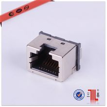 rj45 f connector rj45 plug cat5e vga15 pin male to rj45 different types of connectors