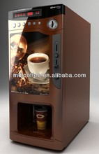 high quality and cheap price mini coffee vending machine