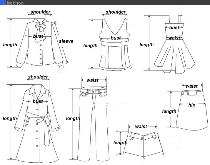 how to make a female shirt pattern