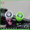 Promotional gift bicycle parts waterproof mini china wholesale led wheel valve caps light