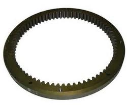 Flywheel ring gear of welding machine parts