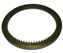 Flywheel ring gear of welding machine parts