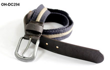 2015 new Webbing canvas belt