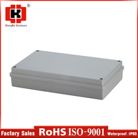 great grade professional manufacturer aluminum alloy junction box
