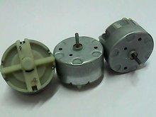 For DVD/CD, ROHS Certificate, RF-500 RF-500TB Micro Motor DC Electric Motor