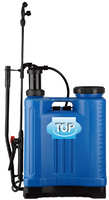 16L knapsack sprayer agricultural sprayer pump high pressure