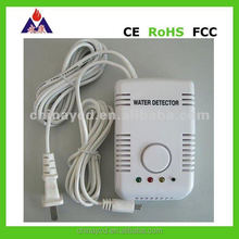 Home use portable water sensor/detector alarm system standalone/wire/wireless networking