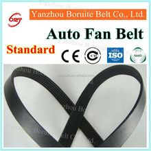 4PK806 poly pk rubber v belt used in SUBARU LEGACY and FORESTER and IMPREZA