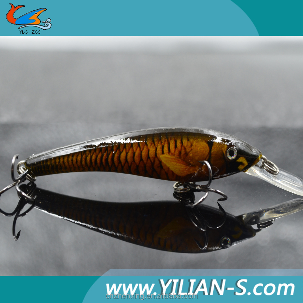 2016 best fish lures 120mm fishing artificial bait sea for Best fish bait